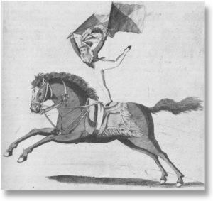 Master Saunders 1801
