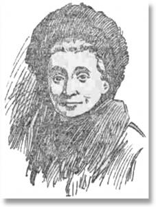 Charlotte Samwells