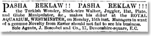 The Era 14 December 1879