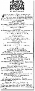 Kentish Gazette 18 December 1810