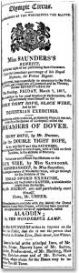 Liverpool Mercury 7 March 1817