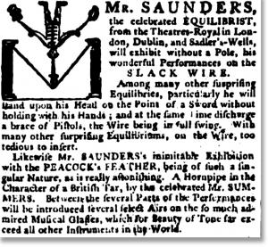 Shrewsbury Chronicle 15 Feb 1777