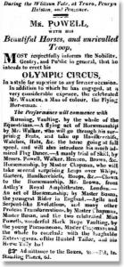 Royal Cornwall Gazette 10 May 1817